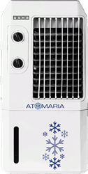 Picture of Usha Air Cooler 9L Atomaria 9AP1 White PC