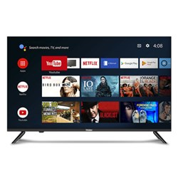 Picture of Haier LE43K6600GA Android Smart AI Plus LED TV