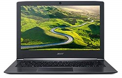 Picture of Acer Laptop Aspire S5-371 (CI5-6200U-4GB-128GB-SSD-W10-13.3Inch