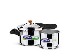 Picture of Ultra Pressure Cooker 5.5L Duracook Diet SS