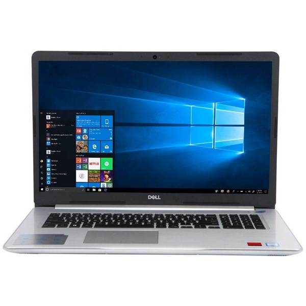 Picture of Dell Laptop Inspiron 5570 (CI5-8250U-8GB-2TB-AMD-2GB-W10-MSO-H-FHD-15.6inch)
