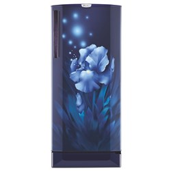 Picture of Godrej Fridge RD Edge Pro 205D 43 TAI Aqua Blue