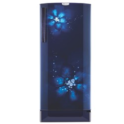 Picture of Godrej Fridge RD Edge Pro 205C 33 TAF Zen Blue