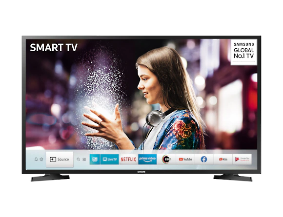 "Picture of Samsung 32"" UA32T4700 Smart HD LED TV"