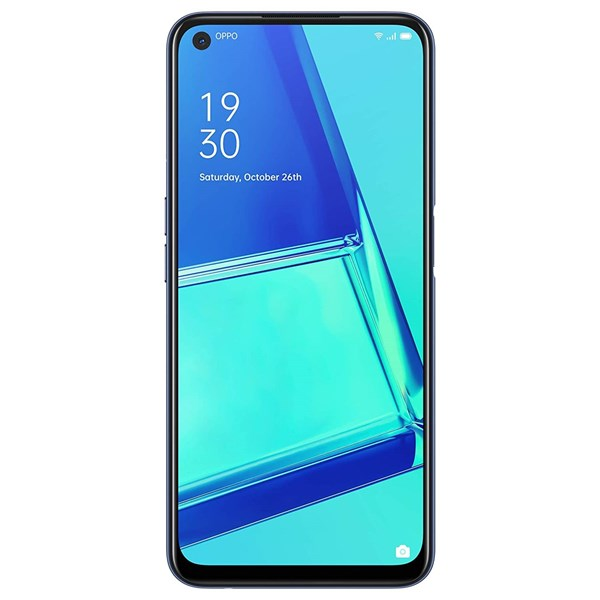 Picture of OPPO Mobile A52 (Twilight Black, 6GB RAM,128GB Storage)