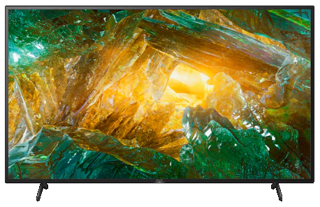 "Picture of Sony 65"" KD-65X8000H 4K UHD Smart Android LED TV"