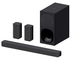 Picture of Sony S20 5.1ch Home Cinema Soundbar System
