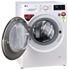 Picture of LG 6Kg FHT1006ZNW Fully Automatic Front Load Washing Machine, Picture 4