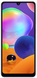 Picture of Samsung Mobile A315FZBW Galaxy A31(Blue,6GB RAM,128GB Storage)