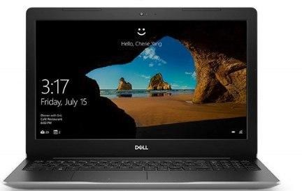 Picture of Dell Laptop Inspiron 3593 I3 1005G1 10GEN 4GB 1TB W10 15.6INCH 1YR Silver