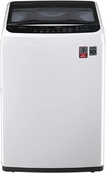 Picture of LG T7288NDDLA 6.2Kg Fully Automatic Top Loading Washing Machine
