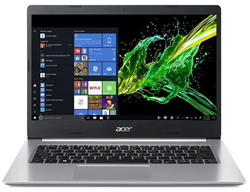 "Picture of Acer Laptop Aspire 5 Slim A514 52G CI5 10210U-8GB RAM- 512GB SSD-MX350 2GB DDR5 -W10 -14"" FHD"