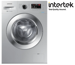 Picture of Samsung 6Kg WW61R20EK0S Front Loading with Eco Bubble Washing Machine