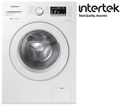Picture of Samsung 6Kg WW61R20EKMW Front Loading with Eco Bubble Washing Machine