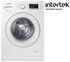 Picture of Samsung 6Kg WW61R20EKMW Front Loading with Eco Bubble Washing Machine, Picture 1