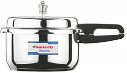 Picture of Butterfly Cooker 3L Blue Line Steel