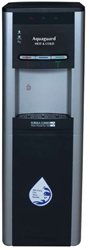 Picture of Eureka Aquaguard Hot & Cold RO+UV Water Purifier