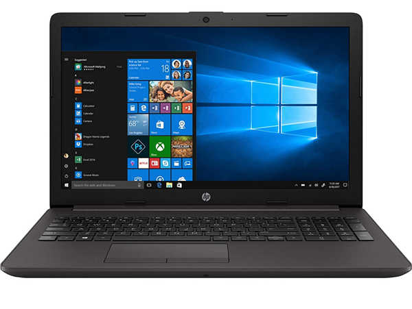 Picture of HP 250 G7  CDC-4GB RAM-1TB HDD-DOS-DVDRW-15.6""