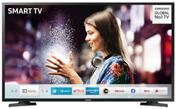 "Picture of Samsung 32"" UA32T4500 Smart HD LED TV"