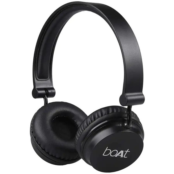 Picture of Boat Boom Bluetooth Headphone Rockerz 410