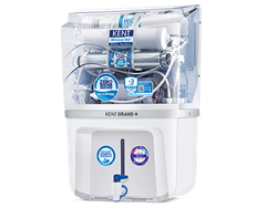 Picture of Kent Grand Plus ZWW Mineral RO 9 Litres Water Purifier