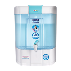 Picture of Kent Pearl ZWW Mineral RO 8 Litres Water Purifier
