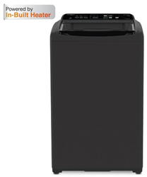 Picture of Whirlpool Whitemagic Elite Plus 6.5Kg, Grey,10YMW Fully Automatic Top Load Washing Machine