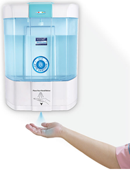 Picture of Kent Auto Sanitizer 12L