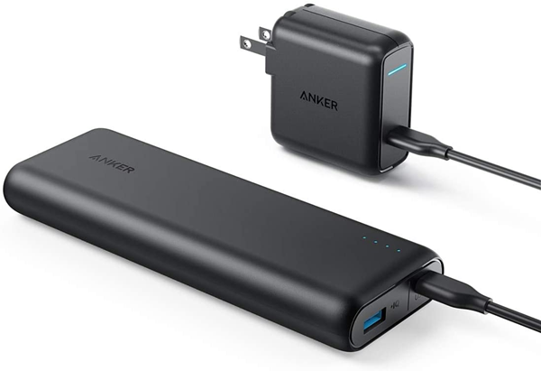 Picture of Anker Power Bank 20000mAh Powercore PD