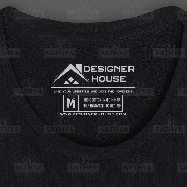 Picture of T-shirt Label logo Clothing (ststlas31_1a2920)