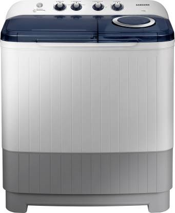 Picture of Samsung 7Kg WT70M3200HB Semi Automatic Washing Machine