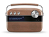 Picture of Saregama Carvaan Walnut Brown,Oak wood Brown, Hindi, Picture 2