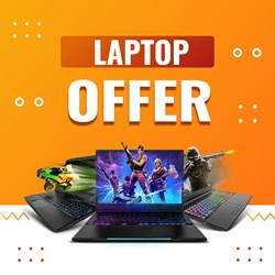 Picture for category Laptop Offers