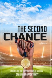 Picture of The Second Chance stsgdbc17_1a720