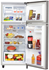 Picture of Godrej 240 Litres RT EON 255B 25 HI Magic Wine Frost Free Double Door Refrigerator, Picture 2