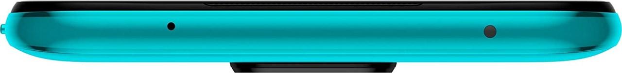 Redmi Note 9 Pro Max Aurora Blue 8gb Ram 128gb Storage Mobile