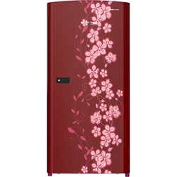 Picture of Voltas Beko 185Litres RDC205DSWRX Single Door Refrigerator
