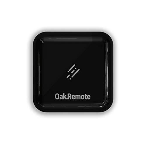 Picture of Oakremote V2 - WiFi Smart Home Universal Remote with Amazon Alexa Google Assistant Compatibility