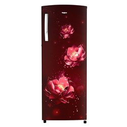 Picture of Whirlpool Fridge 305 IMPRO Plus Premier 3S Wine ABYSS