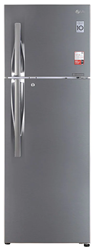 Picture of LG 335 Litres GLS372RPZY Convertible Plus Double Door Refrigerator