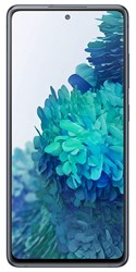 Picture of Samsung Mobile G780FZBN Galaxy S20 FE (8GB RAM 128GB Storage, Blue)