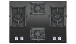 Picture of Elica Built In Hobs DT Flexi MFC 4B 70 swirl