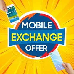 Picture for category Mobile Exchange Offers