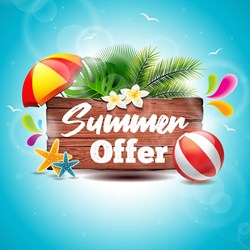 Picture for category Special Summer Offers