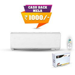 Picture of Daikin AC 1Ton DTL35TV16 3 Star
