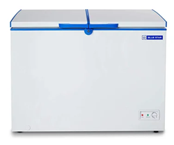 Picture of Bluestar 284Litres CHFDD300DGSW Chest Freezer