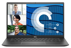 Picture of Dell Laptop Vostro 5401 CI5 10Gen 8GB 512GB SSD FHD W10 MSO 14inch 1Year Warranty