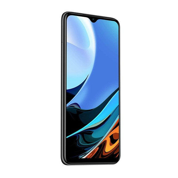Picture of Xiaomi Mobile Redmi 9 Power ( Mighty Black , 4GB  RAM , 128GB Storage )
