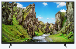 "Picture of Sony 43"" KD-43X75 4K Ultra HD Smart Android LED TV"