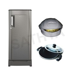 Picture of Whirlpool Fridge/Stabilizer/Appachatty